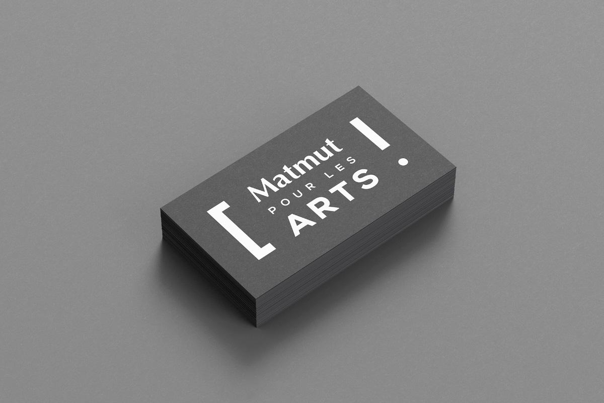 Logo Arts 2020