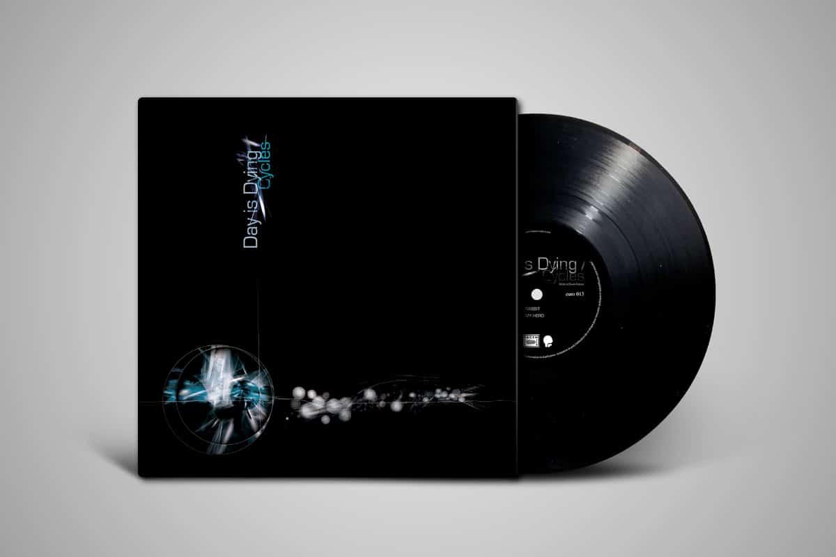 Vinyl Day is Dying Aka Zadig macaron